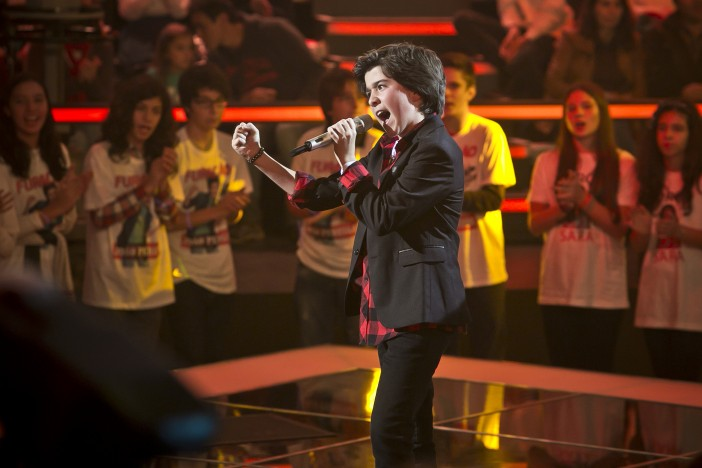 Princess Cruises Bringing 'The Voice' to the Seas
