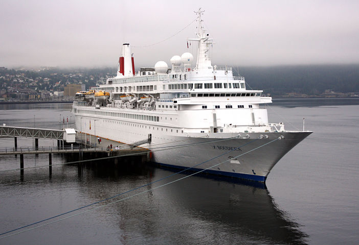 Cruise Miss Discusses Her Upcoming Fred Olsen British Isles Cruise