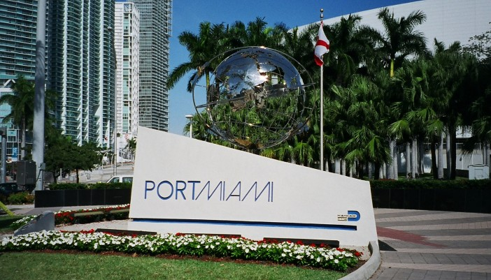 Royal Caribbean Planning New Miami Super Terminal