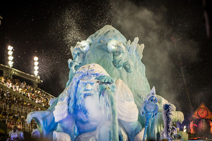 The World's Most Incredible Holidays and Celebrations