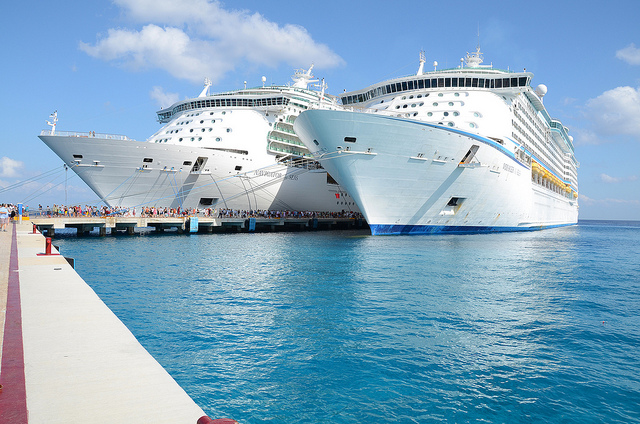Royal Caribbean Signs on Innovative PR to Attract New Cruisers