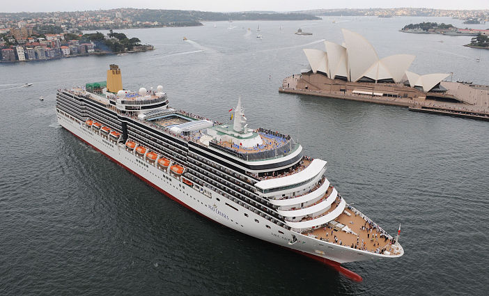 How To Bag A Bargain On A Repositioning Cruise Cruisest Blog - Ship relocation cruises