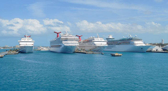 Carnival Corporation Plans Multi-Ship Chinese Cruise Venture