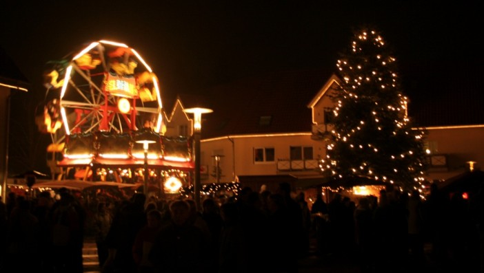 Christmas Markets Well Worth a Festive Visit