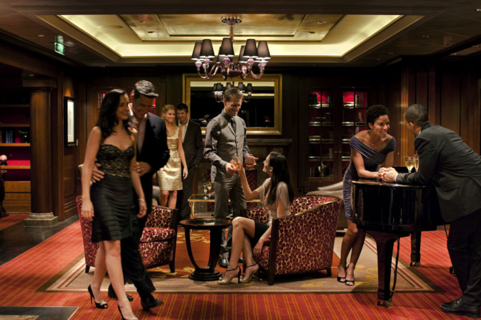 How Do the Major Cruise Lines' Loyalty Schemes Compare?