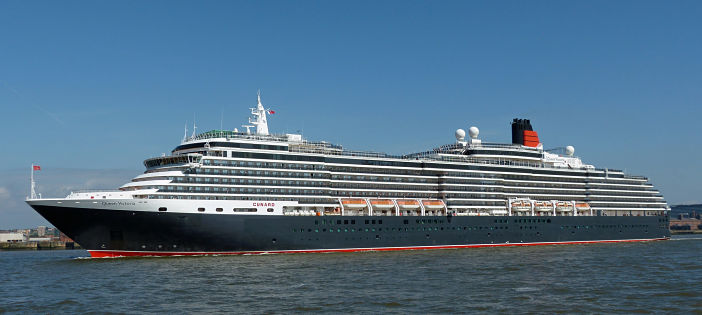 Cruise Miss Discusses Her First Cunard Cruise