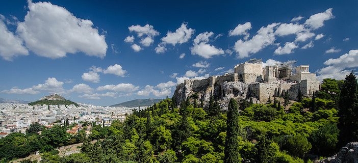 City Guide: Athens