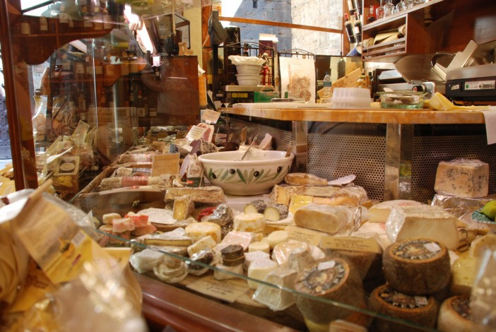 The Foodie's Tour of Italy