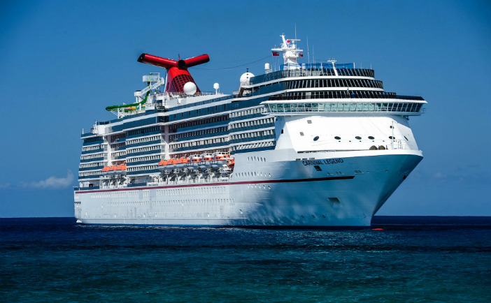 Best Cruise Ships For Gamers  Cruise1st Blog