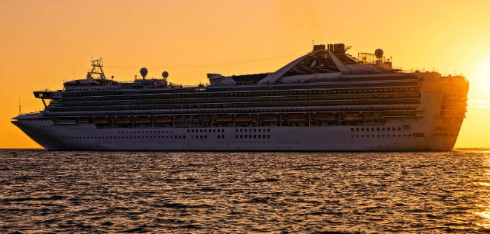 cruise miss sea day
