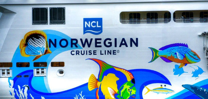 norwegian cruise line flee upgrade