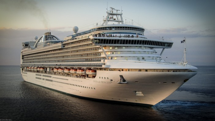 The Great Cruise Ship Comparison Game