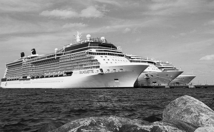 Cruise Industry Heroes Ted Arison Cruise1st Blog