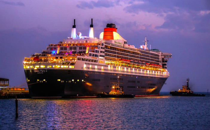 How Do Cruise Ships Navigate The Seas Cruisest Blog - Cruise ships images