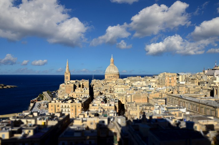 Maltese Magic Sweeps Global Cruise Scene