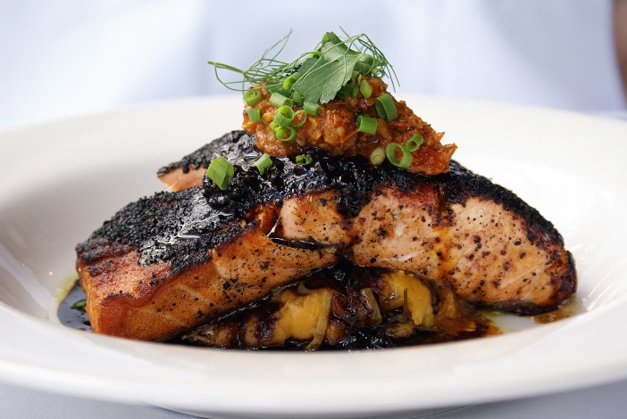 Princess Cruises Debuts Cook My Catch Experience Cruise1st Blog