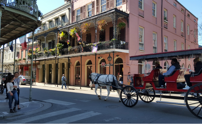 New-Orleans-historic-centre
