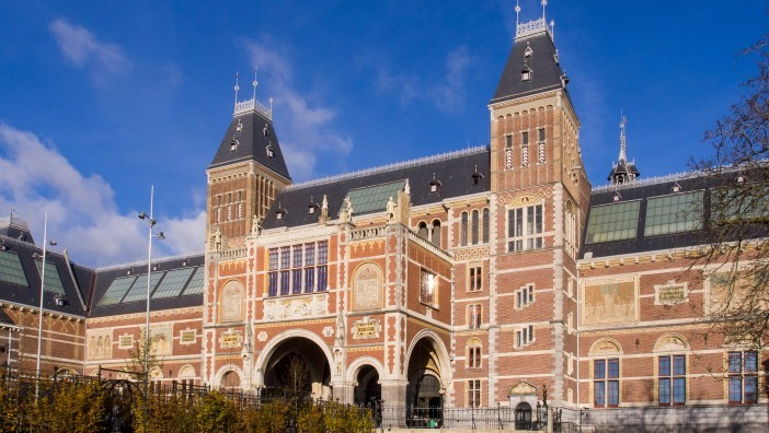 Rijksmuseum - Ed Webster
