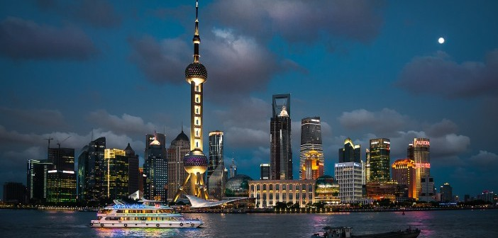 Cruise holidays china booming