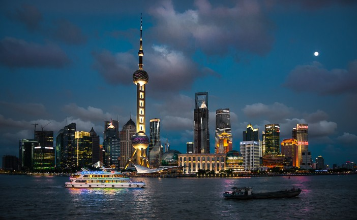 5 Reasons to Love Chinese Cruise Ships