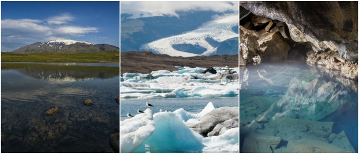 Collage Iceland2