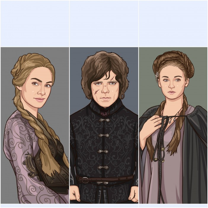 Catching Up With Your Favourite Game of Thrones Characters