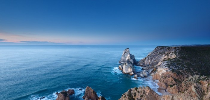 Cabo da Roca, Portugal travel guide