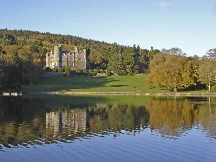 castlewellan uk travel guide
