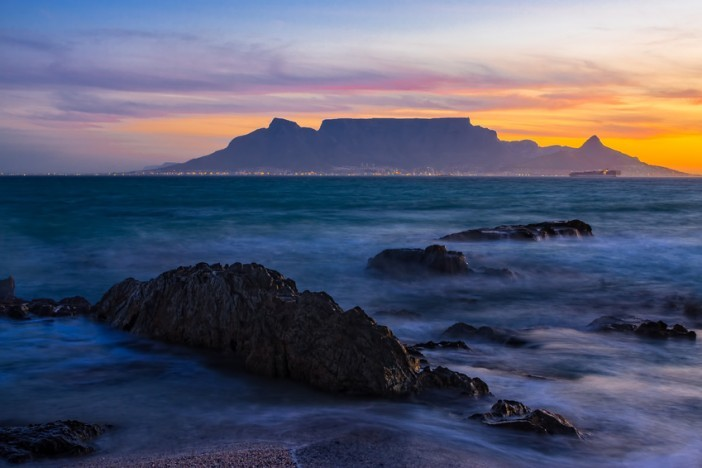 cape town africa travel guide