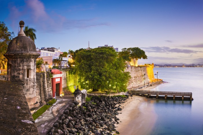san juan caribbean travel guide