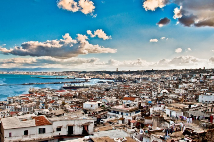algiers travel guide africa