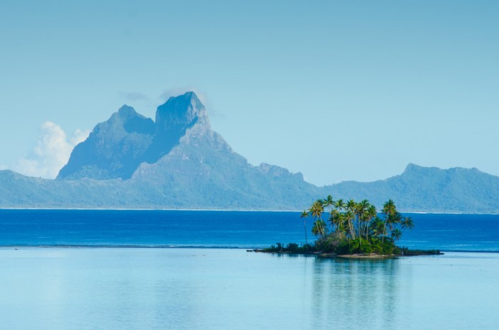 south pacific island travel guide