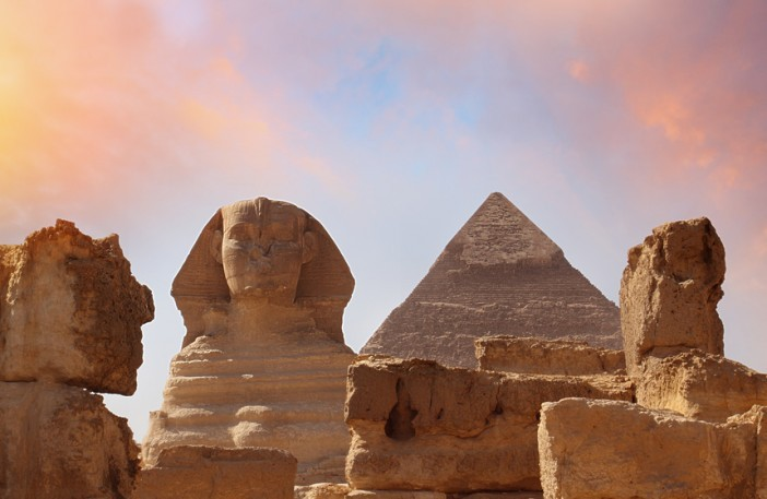 giza africa travel guide
