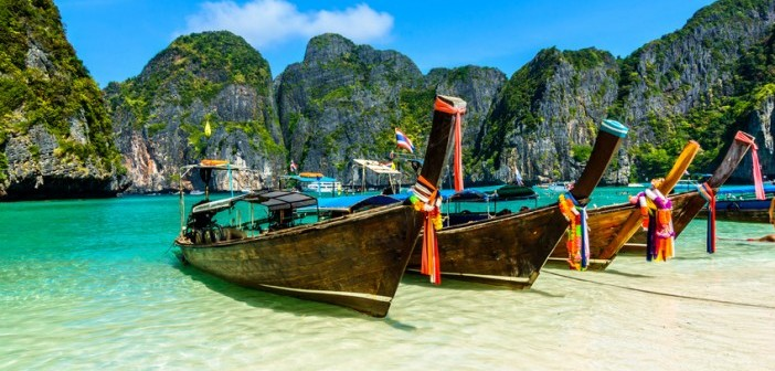 thailand asia cruise travel guide