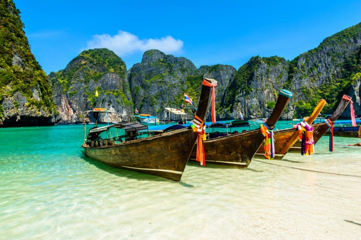 The Ultimate Cruise Travel Guide: Asia & Indian Ocean