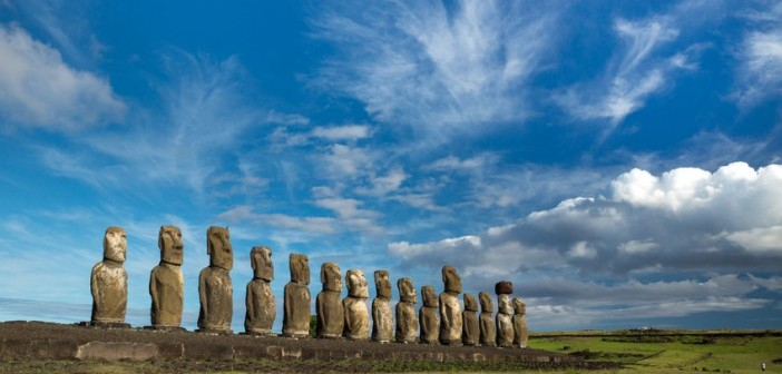 easter island cruise travel guide south pacific