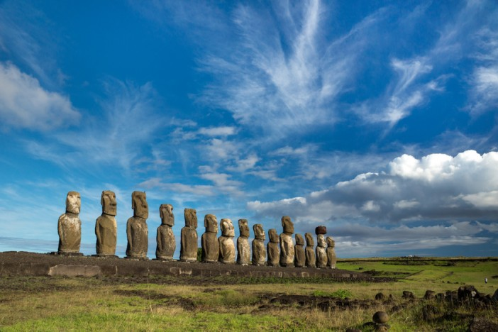 The Ultimate Cruise Travel Guide: South Pacific Islands