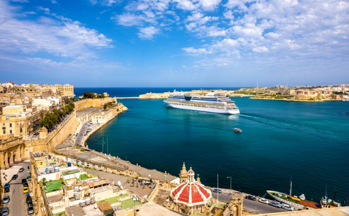 The Ultimate Cruise Travel Guide: Mediterranean