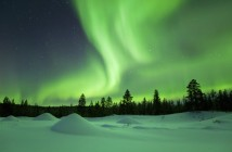 northern lights cruise travel guide