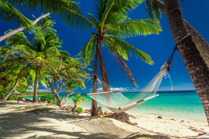 fiji south pacific travel guide
