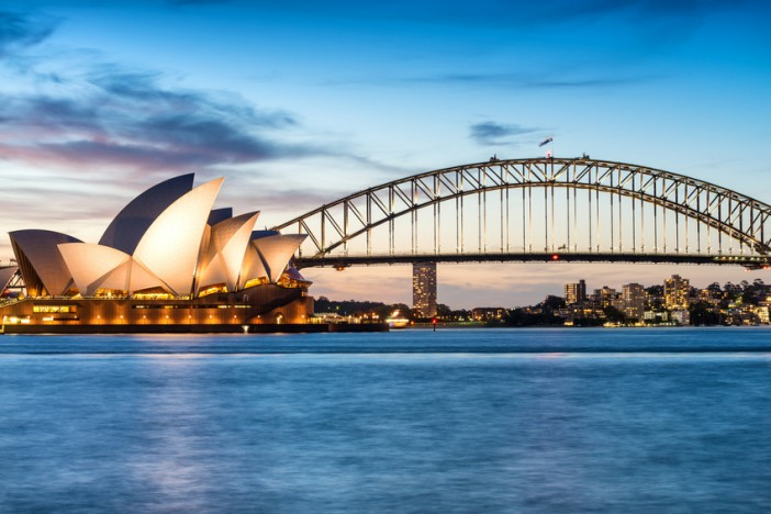 The Ultimate Cruise Travel Guide: Australia & New Zealand