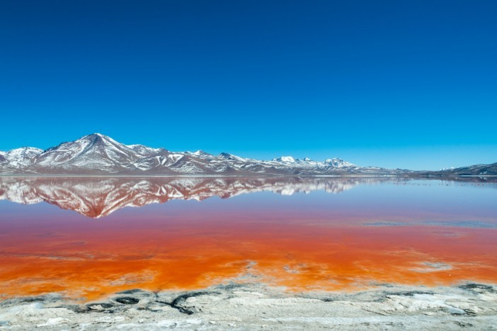 laguna colorada travel guide