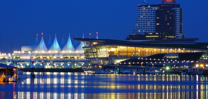 VancouverConventionCenter
