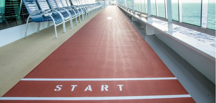 cruise fitness tips