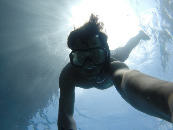 Dive Deep with Royal Caribbean and National Geographic