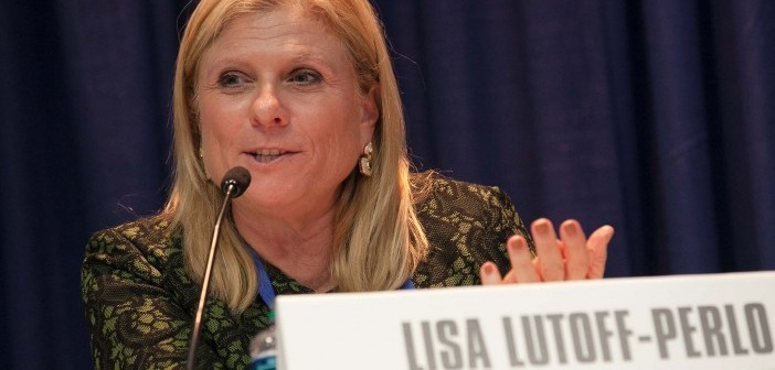 Lisa Lutoff-Perlo Top Female CEO