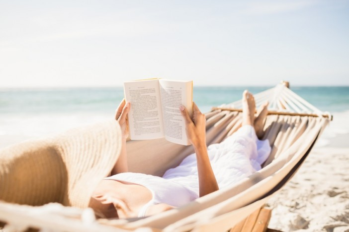 Cruise Holiday Reading: The Best Books of 2016