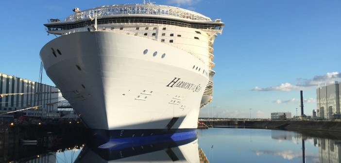 Harmony of the Seas Quiz