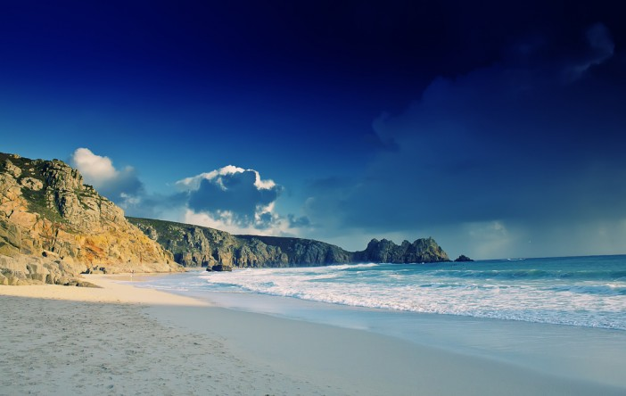 Porthcurno - Toby Charlton-Taylor