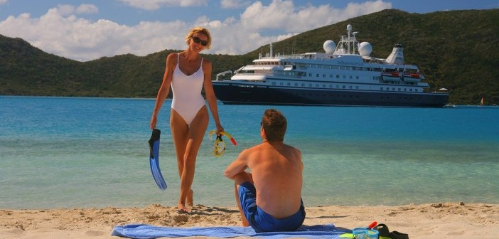 Improve your cruise holiday